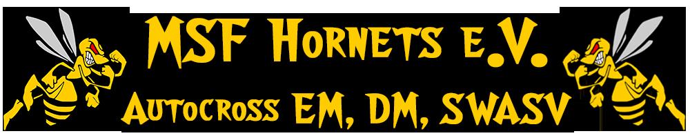 MSF Hornets e.V.